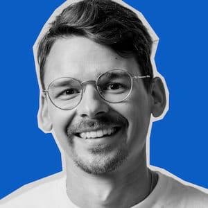 Benjamin Köhler Portrait