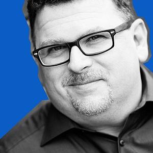 Christian Deuschle Portrait