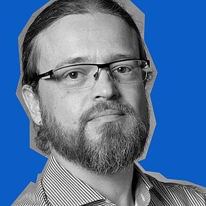 Matthias Ehrhardt Portrait