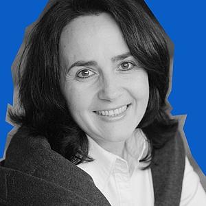 Sandra Schröder Portrait
