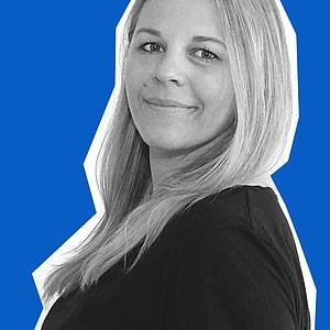 Vicky Kottkamp Portrait